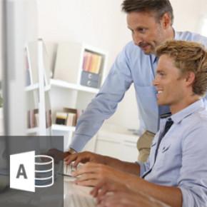Microsoft Access 2016 - Programación