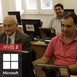 Microsoft Access 2016 Nivel II