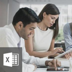 Microsoft Excel 2016: Programación