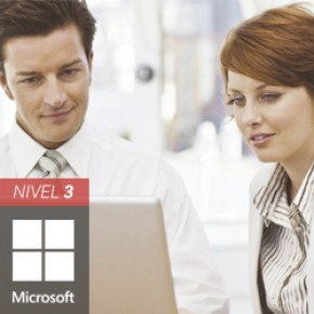 Microsoft Excel 2016: Nivel III