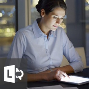 20337-Enterprise Voice & Online Services with MS Lync Server 2013