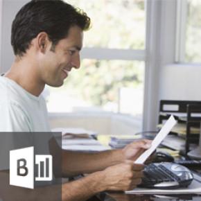 Microsoft Excel 2016: Power BI